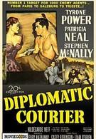 Дипкурьер (1952)