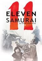 Одиннадцать самураев (1967)