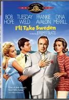 Уж лучше в Швецию! (1965)