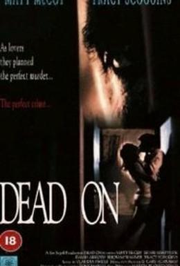 Постер фильма Точно в цель (1994)