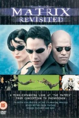 Постер фильма Возвращаясь к матрице (2001)