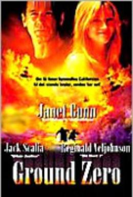Постер фильма В зоне опасности (2000)