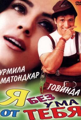 Постер фильма Я без ума от тебя (1999)