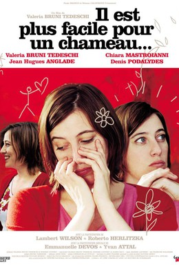 Постер фильма Легче верблюду (2003)