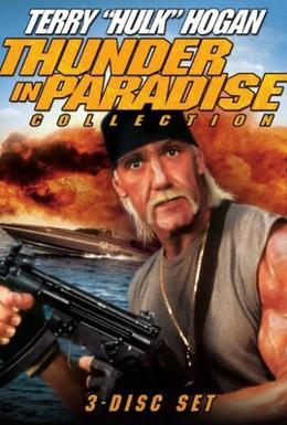 Постер фильма Гром в раю 3 (1995)