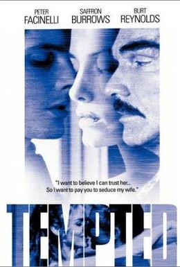 Постер фильма Соблазнитель (2001)