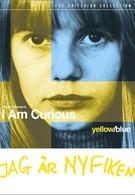 Я любопытна – фильм в жёлтом (1967)
