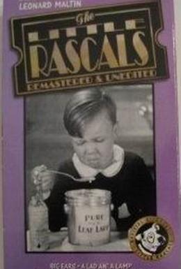 Постер фильма Пострелята: Большие уши (1931)