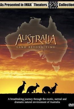 Постер фильма Австралия: Земля вне времени (2002)