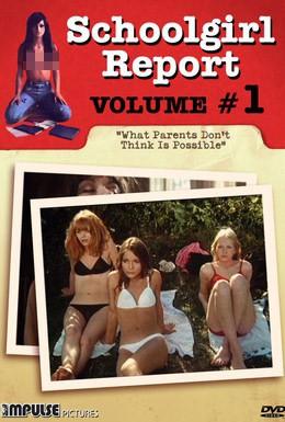 Постер фильма Доклад о школьницах: То, что родители считают невозможным (1970)