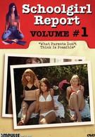 Доклад о школьницах: То, что родители считают невозможным (1970)