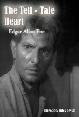 Постер фильма Сердце-обличитель (1941)