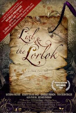 Постер фильма Лизл и Лорлок (2011)