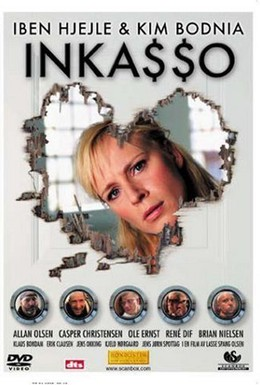 Постер фильма Акулы бизнеса (2004)