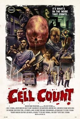 Постер фильма Количество клеток (2012)