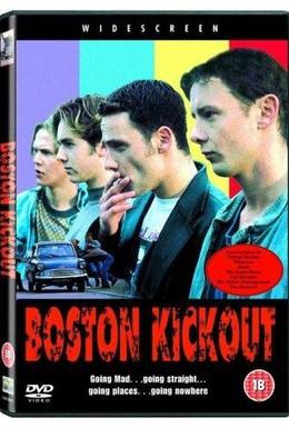 Постер фильма Банда из Бостона (1995)
