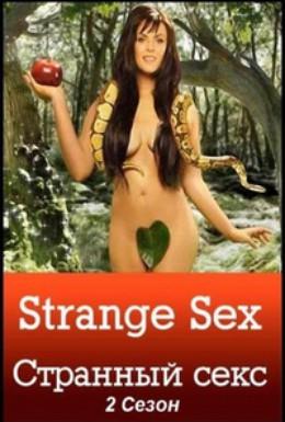 Постер фильма Странный секс (2010)