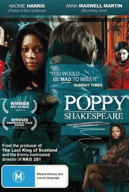 Постер фильма Поппи Шекспир (2008)