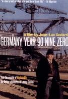 Германия 90 девять ноль (1991)