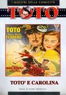 Тото и Каролина (1955)