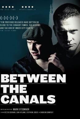 Постер фильма Между каналами (2011)