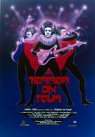 Ужас на гастролях (1980)