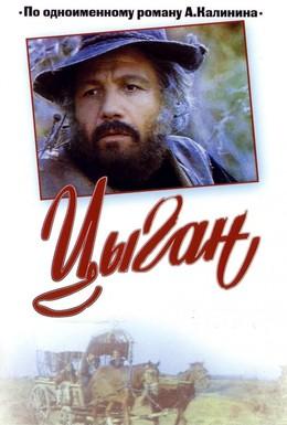 Постер фильма Цыган (1979)