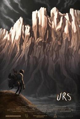 Постер фильма Урс (2009)