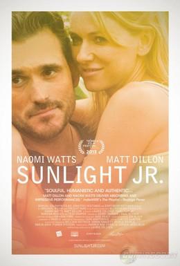 Постер фильма Луч света младший (2013)