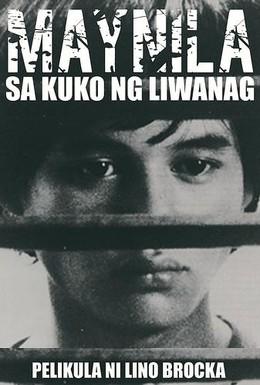 Постер фильма Манила в объятиях ночи (1975)