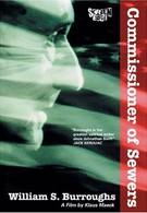 Санинспектор. Видеопортрет Уильяма С. Берроуза (1991)