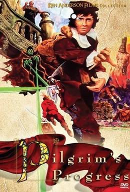 Постер фильма Прогресс Пилигрима (1978)