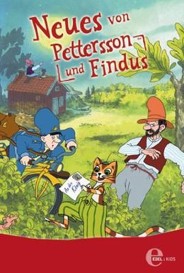 Постер фильма Петтсон и Финдус – Котонафт (2000)