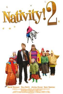 Постер фильма Божественное рождение 2 (2012)
