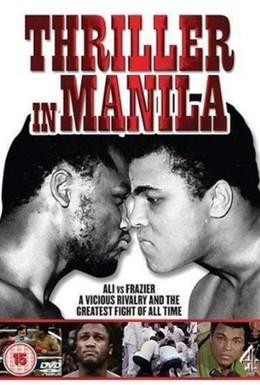 Постер фильма Триллер в Маниле (2008)