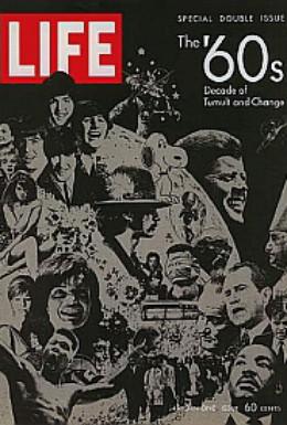 "Постер фильма 60-е. Десятилетие ""Битлз"" (2006)"
