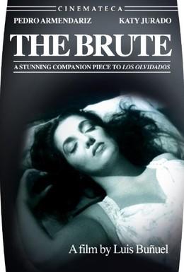Постер фильма Зверь (1953)