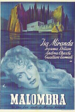 Постер фильма Маломбра (1942)