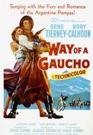 Путь Гаучо (1952)