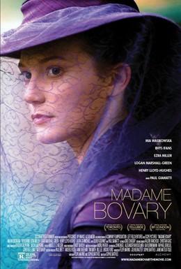 Постер фильма Госпожа Бовари (2014)
