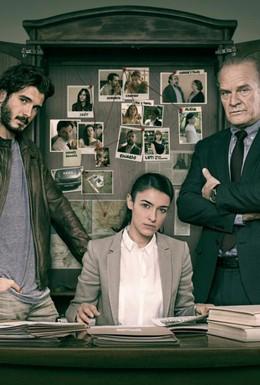Постер фильма Под подозрением (2015)
