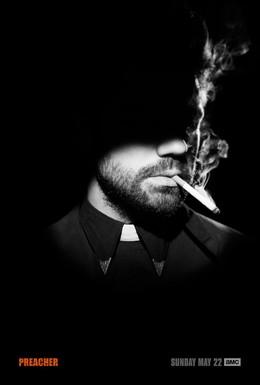 Постер фильма Проповедник (2016)