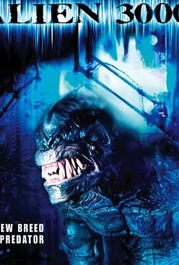 Постер фильма Против хищника (2004)