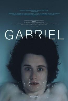 Постер фильма Гэбриэл (2014)