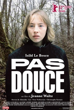 Постер фильма Без сантиментов (2007)
