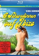 Шесть шведок на Ибице (1981)