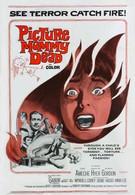 Рисунок мертвой мамочки (1966)