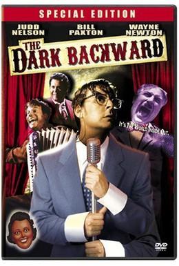 Постер фильма Назад в темноту (1991)