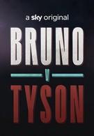 Бруно против Тайсона (2021)