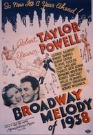 Мелодия Бродвея 1938-го года (1937)
